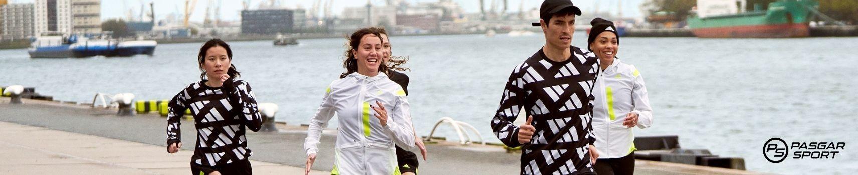 Partes de arriba en Ropa de Deporte para Mujer en Pasgar Sport